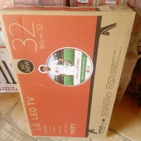 Classified Ads In Nigeria, Best Post Free Ads - lg-plasma-tv-32-inches-big-0
