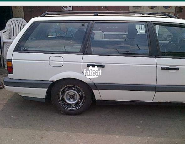 Classified Ads In Nigeria, Best Post Free Ads - used-volkswagen-passat-1999-in-zaria-kaduna-for-sale-big-1