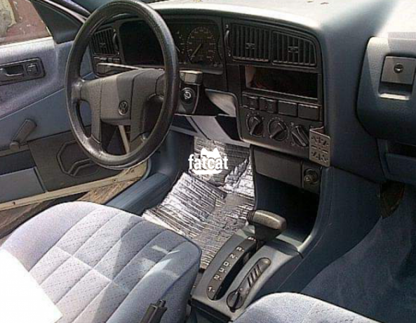 Classified Ads In Nigeria, Best Post Free Ads - used-volkswagen-passat-1999-in-zaria-kaduna-for-sale-big-4