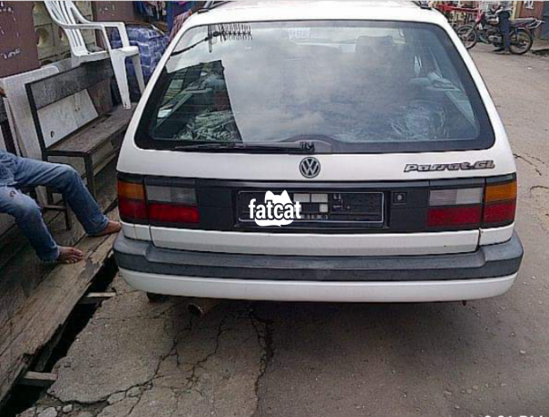 Classified Ads In Nigeria, Best Post Free Ads - used-volkswagen-passat-1999-in-zaria-kaduna-for-sale-big-2