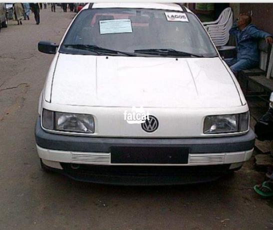 Classified Ads In Nigeria, Best Post Free Ads - used-volkswagen-passat-1999-in-zaria-kaduna-for-sale-big-0