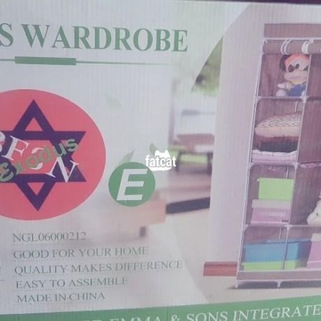 Classified Ads In Nigeria, Best Post Free Ads - exodus-wardrobe-big-1