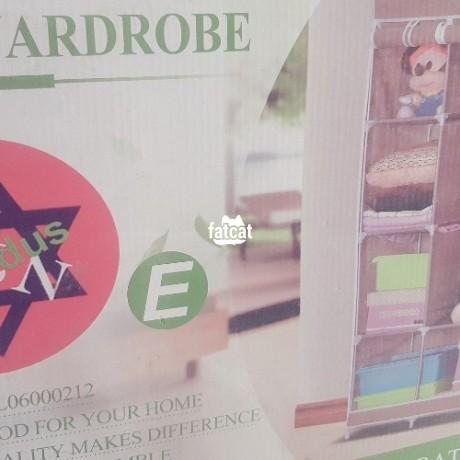 Classified Ads In Nigeria, Best Post Free Ads - exodus-wardrobe-big-2