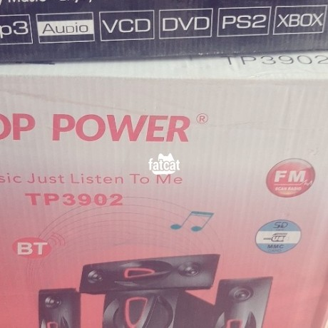 Classified Ads In Nigeria, Best Post Free Ads - top-power-home-theater-system-big-1