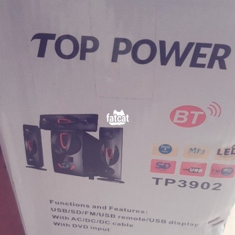 Classified Ads In Nigeria, Best Post Free Ads - top-power-home-theater-system-big-2