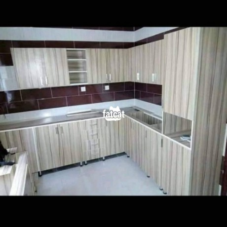 Classified Ads In Nigeria, Best Post Free Ads - kitchen-cabinet-in-abaji-abuja-fct-for-sale-big-0
