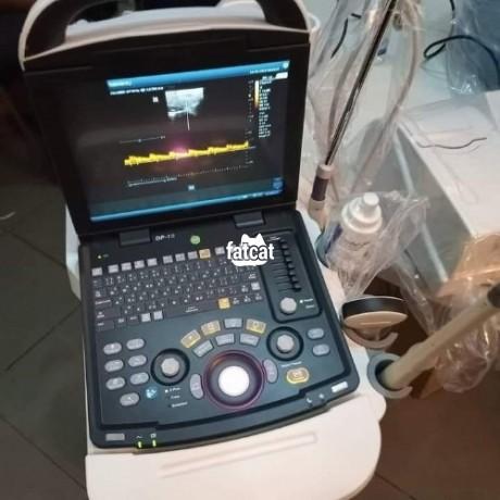 Classified Ads In Nigeria, Best Post Free Ads - mindray-dp10-ultrasound-machine-big-1