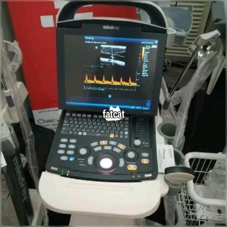 Classified Ads In Nigeria, Best Post Free Ads - mindray-dp10-ultrasound-machine-big-0