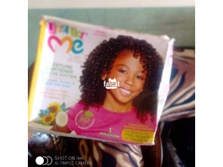 Original Just for Me Kids Hair Relaxer