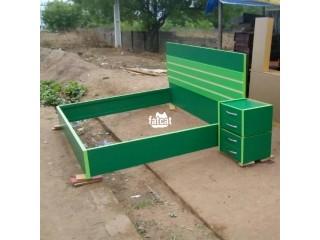 Bed Frame in Mararaba, Abuja for Sale