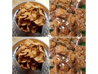 Snacks (Kuli-Kuli)