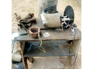 We Repair All Kinds of Generators, Fans and Electric Motor Rewinding