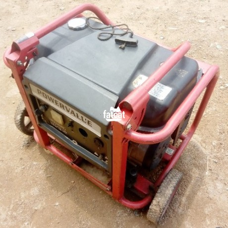 Classified Ads In Nigeria, Best Post Free Ads - we-repair-all-kinds-of-generators-fans-and-electric-motor-rewinding-big-2