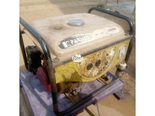 Used Parsun Generator