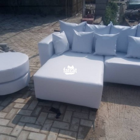 Classified Ads In Nigeria, Best Post Free Ads - parlour-chair-in-mararaba-abuja-for-sale-big-0