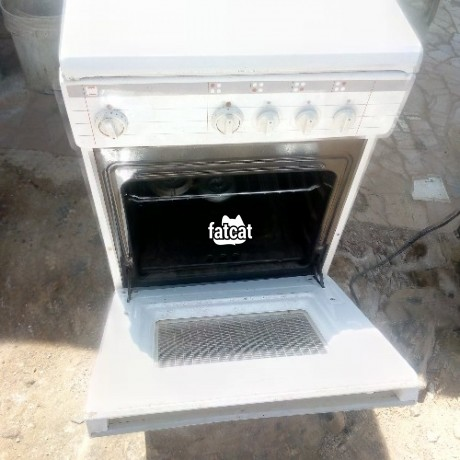 Classified Ads In Nigeria, Best Post Free Ads - gas-oven-big-2