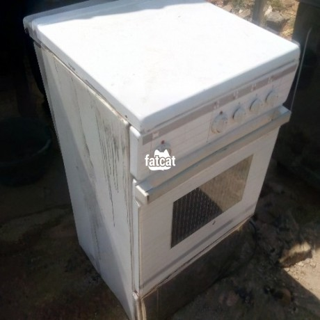 Classified Ads In Nigeria, Best Post Free Ads - gas-oven-big-0