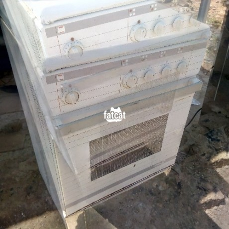 Classified Ads In Nigeria, Best Post Free Ads - gas-oven-big-1