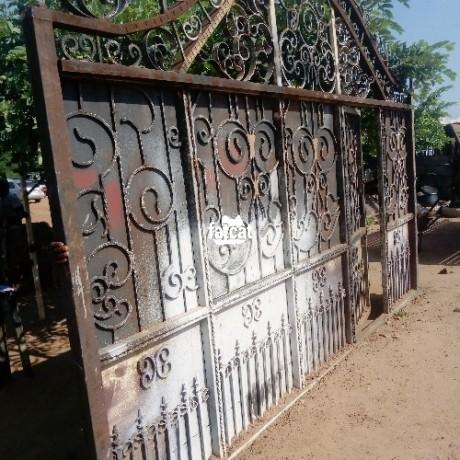 Classified Ads In Nigeria, Best Post Free Ads - rolling-gate-big-2