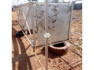 Water Tank Carrier