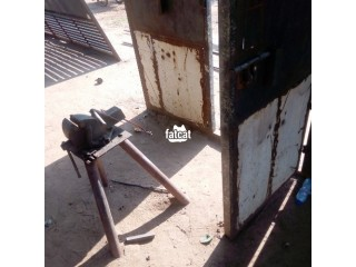 We Manufacture Rolling Gate, Metal Doors, Window Protectors