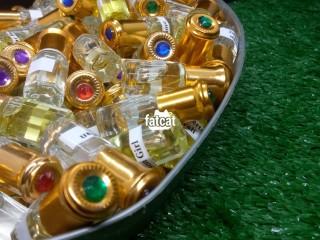 3ML Perfume Oils