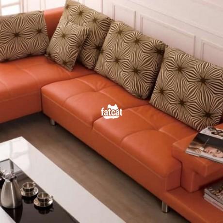 Classified Ads In Nigeria, Best Post Free Ads - corner-sofa-chair-in-nyanya-abuja-fct-for-sale-big-0