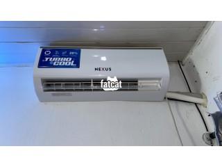 NEXUS 1 HP Turbo Cool Air Conditioner