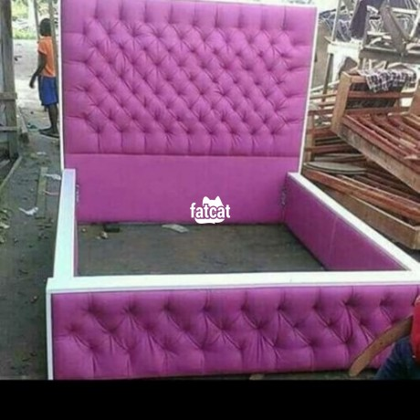 Classified Ads In Nigeria, Best Post Free Ads - bedframe-in-abuja-for-sale-big-0