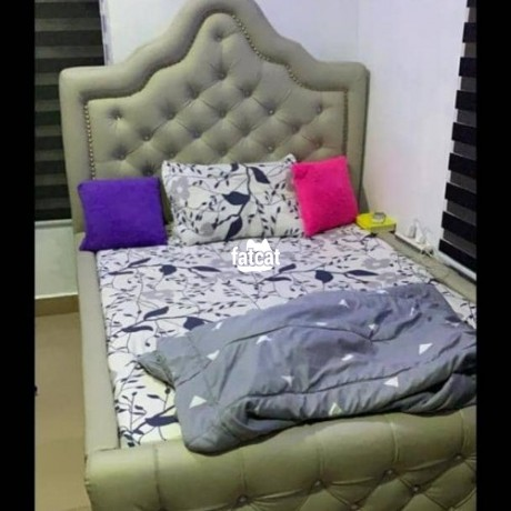 Classified Ads In Nigeria, Best Post Free Ads - bed-frame-in-abuja-for-sale-big-0