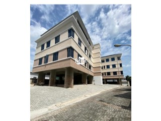 8 units of 3 bedroom flats with a room en-suite boys quarters each for Rent