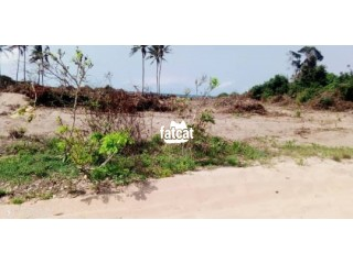 Land With Governor Consent Available At Vopnucity Ocean Estate for Sale
