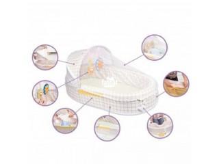 Travel Bassinet for Babies