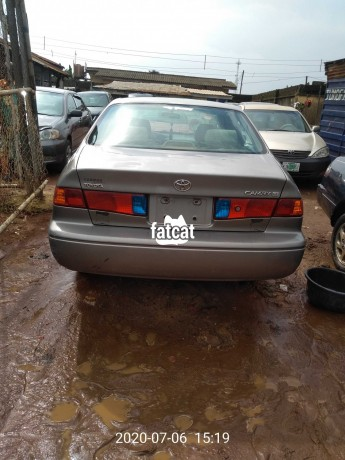 Classified Ads In Nigeria, Best Post Free Ads - used-2000-toyota-camry-big-0