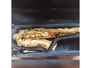Premier Alto Saxophone in Ikenne, Ogun for Sale