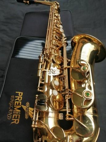 Classified Ads In Nigeria, Best Post Free Ads - premier-alto-saxophone-in-ikenne-ogun-for-sale-big-1