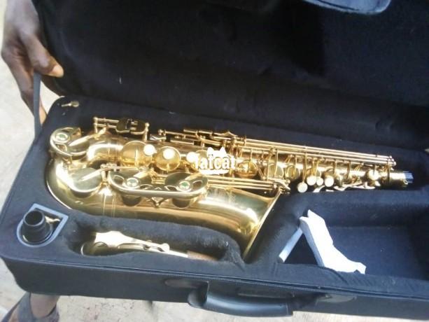 Classified Ads In Nigeria, Best Post Free Ads - premier-alto-saxophone-in-ikenne-ogun-for-sale-big-4