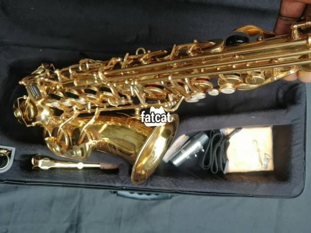 Classified Ads In Nigeria, Best Post Free Ads - premier-alto-saxophone-in-ikenne-ogun-for-sale-big-2