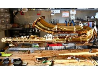 Full Musical Instrument Repair Service in Ikenne, Ogun
