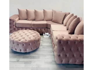 Lshape Sofa in Port-Harcourt, Rivers for Sale