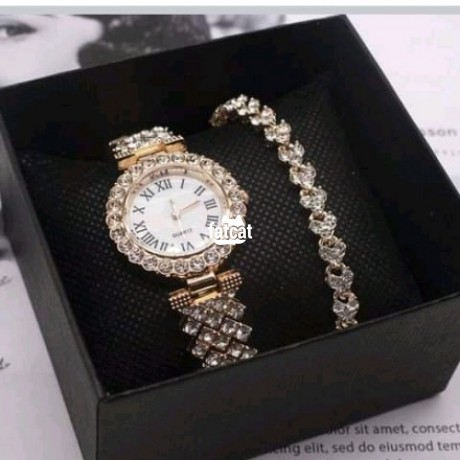 Classified Ads In Nigeria, Best Post Free Ads - wristwatch-in-apapa-lagos-for-sale-big-0