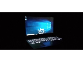 """Nigerian Used HP Envy 15t 8GB 15""""/15.6"""" Laptop All in one Intel Octa Core 500GB HDD"""