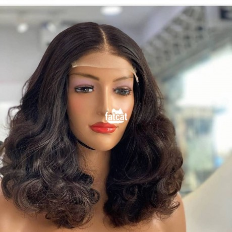 Classified Ads In Nigeria, Best Post Free Ads - human-hair-in-lagos-for-sale-big-0