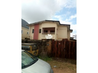 5 Bedroom Duplex in Enugu for Sale