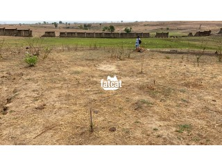 Land in Lugbe District, Abuja FCT for Sale