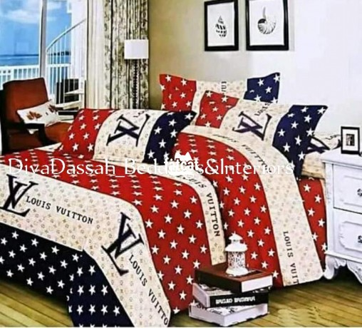 Classified Ads In Nigeria, Best Post Free Ads - bedsheets-duvet-cover-pillow-case-in-lagos-for-sale-big-1