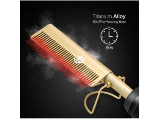 Electric Hot Comb