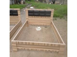 Bed Frame Set in Warri, Delta for Sale