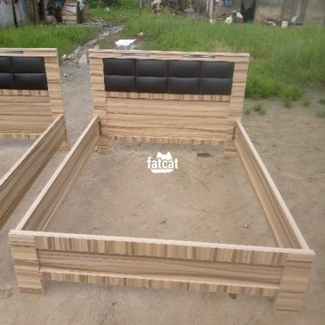 Classified Ads In Nigeria, Best Post Free Ads - bed-frame-set-in-warri-delta-for-sale-big-0