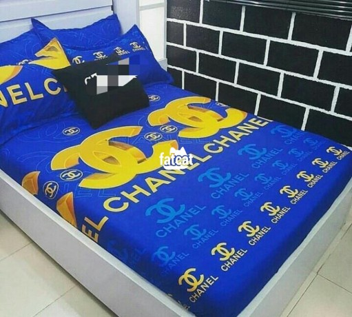 Classified Ads In Nigeria, Best Post Free Ads - bed-sheets-duvet-cover-pillow-case-big-3
